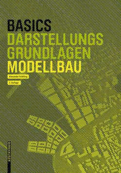 Basics Modellbau von Schilling,  Alexander