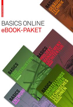 Basics Online eBook-Paket