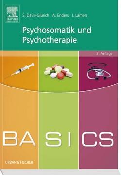 BASICS Psychosomatik und Psychotherapie von Davis-Glurich,  Svenja