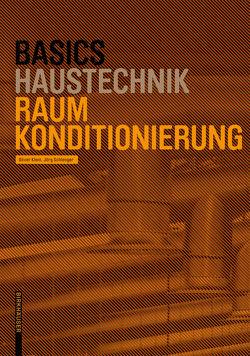 Basics Raumkonditionierung, 2.A. von Klein,  Oliver, Schlenger,  Jörg
