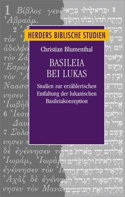 Basileia bei Lukas von Blumenthal,  Christian