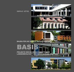BASIS – Bauen für die soziale Infrastruktur von Götze,  Gerold