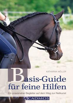 Basis-Guide für feine Hilfen von Möller,  Katharina