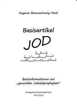 Basisartikel Jod von Braunschweig-Pauli,  Dagmar