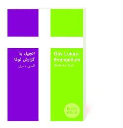 BasisBibel Lukas-Evangelium Deutsch + Dari