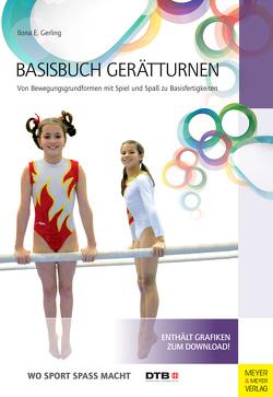 Basisbuch Gerätturnen von Gerling,  Ilona E.