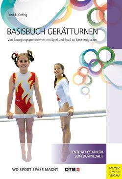 Basisbuch Gerätturnen von Deutscher Turner-Bund,  Deutscher, Gerling,  Ilona E.