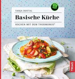 Basische Küche von Dostal,  Tanja