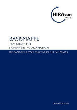 Basismappe Fachkraft für Sicherheits-Koordination