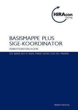 Basismappe Plus SiGe-Koordinator