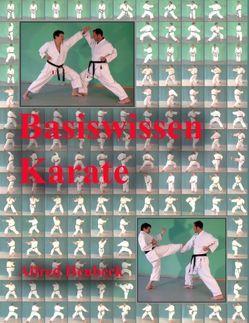 Basiswissen Karate von Heubeck,  Alfred