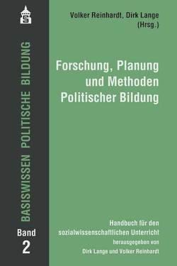 Basiswissen Politische Bildung Band 2 von Lange,  Dirk, Reinhardt,  Volker
