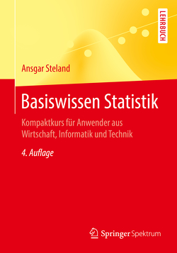 Basiswissen Statistik von Steland,  Ansgar