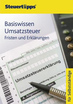 Basiswissen Umsatzsteuer