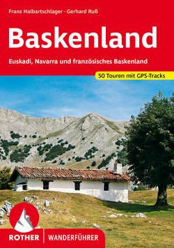 Baskenland von Halbartschlager,  Franz, Ruß,  Gerhard