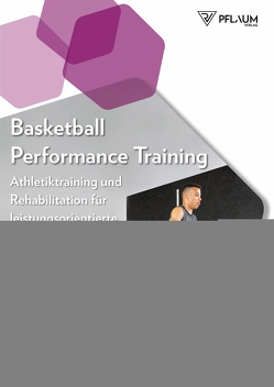Basketball Performance Training von Lai,  Lukas