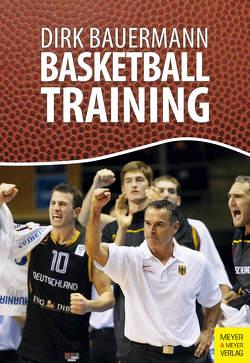 Basketballtraining von Bauermann,  Dirk