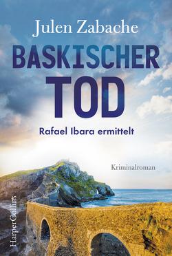 Baskischer Tod von Zabache,  Julen