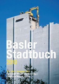 Basler Stadtbuch / Basler Stadtbuch 2010