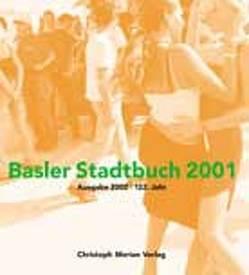 Basler Stadtbuch / Basler Stadtbuch von Wartburg,  Beat von