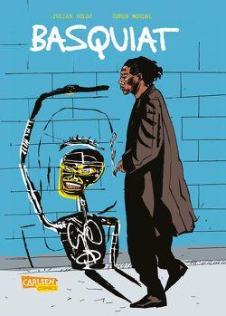 Basquiat von Glosimodt Mosdal,  Søren, Voloj,  Julian