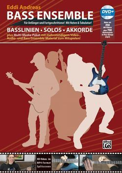 Bass Ensemble von Andreas,  Eddi