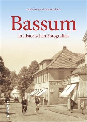 Bassum von Behrens,  Helmut, Focke,  Harald