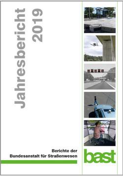 BASt Jahresbericht 2019