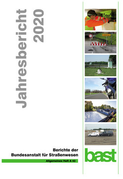 BASt Jahresbericht 2020