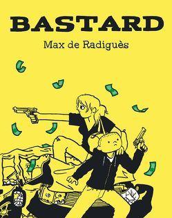 Bastard von de Radiguès,  Max, Foerster,  Andreas