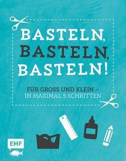 Einfach – Basteln von Fugger,  Daniela, Lindemann,  Swantje, Woehlk Appel,  Verena
