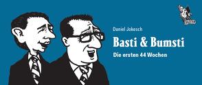 Basti & Bumsti von Jokesch,  Daniel