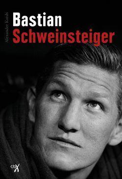 Bastian Schweinsteiger von Kords,  Alexander
