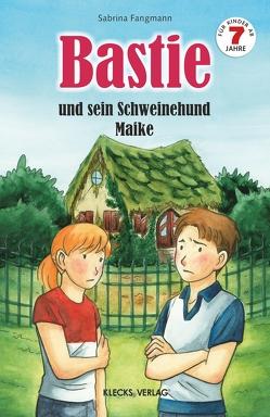 Bastie von Fangmann,  Sabrina