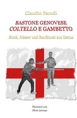 Bastone Genovese von Janseps,  Oliver, Parodi,  Claudio