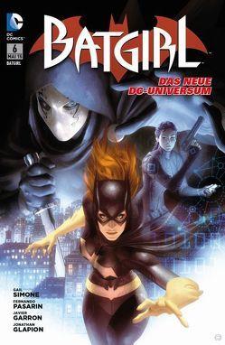 Batgirl von Simone,  Gail
