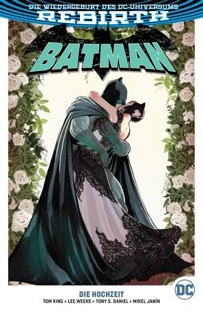 Batman von Janin,  Mikel, Kruhm,  Ralph, Lark,  Michael, Mann,  Clay, Weeks,  Lee