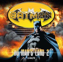 Batman von Rucka,  Greg