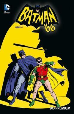 Batman '66 von Bullock,  Dave, Parker,  Jeff