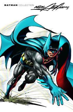 Batman-Collection: Neal Adams von Adams,  Neal, Bates,  Cary, Colletta,  Vince, Dorfman,  Leo, Giordano,  Dick, Hanley,  Bob