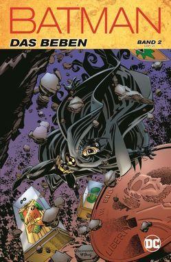 Batman: Das Beben von Grant,  Alan, Taylor,  Dave