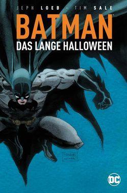Batman: Das lange Halloween (Neuausgabe) von Kups,  Steve, Loeb,  Jeph, Sale,  Tim