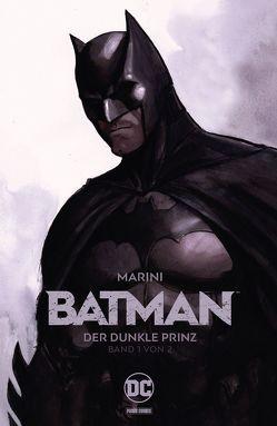 Batman: Der Dunkle Prinz von Marini,  Enrico, Reichert,  Monja