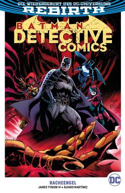 Batman – Detective Comics von Kruhm,  Ralph, Martinez,  Alvaro, Tynion IV,  James