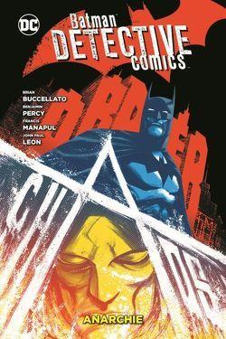 Batman – Detective Comics von Buccellato,  Brian, Manapul,  Francis