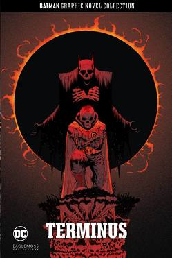 Batman Graphic Novel Collection von Clarke,  Andy, Giorello,  Tomas, Gleason,  Patrick, Kups,  Steve, Tomasi,  Peter