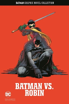 Batman Graphic Novel Collection von Clarke,  Andy, Morrison,  Grant, Steart,  Cameron