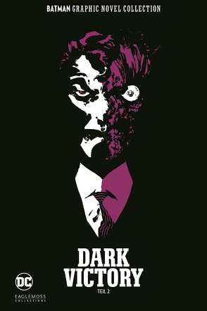 Batman Graphic Novel Collection von Kups,  Steve, Loeb,  Jeph, Sale,  Tim