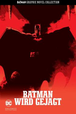 Batman Graphic Novel Collection von Gulacy,  Paul, Moench,  Doug, Rösch,  Alexander