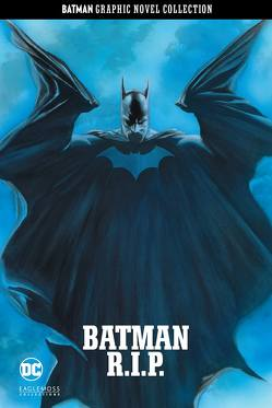 Batman Graphic Novel Collection von Daniel,  Tony S., Heiss,  Christian, Kups,  Steve, Morrison,  Grant